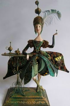 HOW ABOUT A LITTLE WHIMSEY?      Ладa Репинa - by Lada Repina
