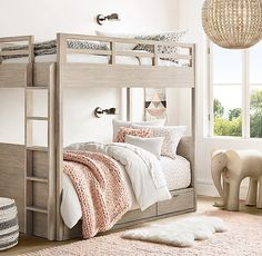 Youngsters Bedroom Furnishings – Bunk Beds for Kids Bunk Beds For Boys Room, Bunk Bed Rooms, Adult Bunk Beds, Bunk Beds With Stairs, Kid Beds, Bunk Beds With Storage, Bunk Bed Designs, Loft Spaces, Bed Throws