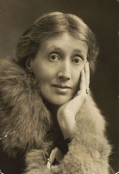 "A Very Short Fact:  English author Virginia Woolf died on this day in 1941. A long-time sufferer of depression, Woolf sensed the return of her mental illness and committed suicide.  """"The idea that the artist can in this way make a cognitive gain for..."
