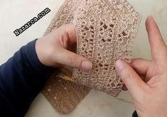 Crochet Dress Girl, Baby Girl Crochet, Crochet Doll Clothes, Crochet For Kids, Easy Crochet, Crochet Dresses, Crochet Braids, Easy Knitting, Baby Knitting Patterns