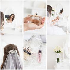 Svadobné prípravy nevesty. - Svadba Wedding, Fotografia, Valentines Day Weddings, Weddings, Marriage, Chartreuse Wedding