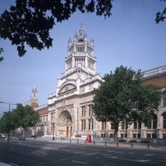 The Victoria & Albert Museum video