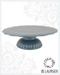 6123 Ceramiczna patera Cornflower - Ib Laursen Cornflower \ Ib Laursen | Patery e-sklep | Malowane Bieląl.pl... piękny dom na wyciągnięcie ręki...
