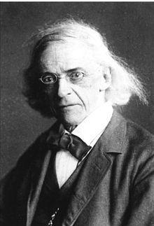 Theodor Mommsen – Wikipedia