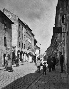 Židovská ulica Bratislava, Street View, Travel, Times, Nostalgia, Retro, Google, Image, Europe