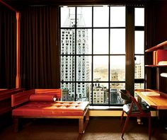 It List - The Best New Hotels: Viceroy New York