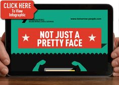 Not Just a Pretty Face: Moving Your Website from Cosmetic to Strategic [INFOGRAPHIC]