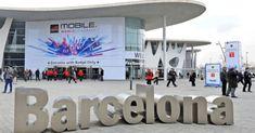 Il Mobile World Congress di Barcellona, il piu' importante evento mondiale della telefonia mobile, c...