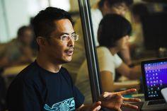 テクノロジーの進化は「建築」の領域を広げている:noiz豊田啓介が描く「新しい建築」   « WIRED.jp