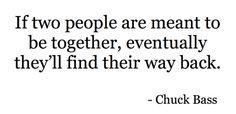 <3 Chuck Bass
