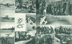 Militaria: LIBRO 52 PAG. DE - ESTAMPAS DE LA GUERRA CON MAS DE 214 FOTOS ALGUNAS INEDITAS EDIT. ZARAGOZA 1937 - Foto 8 - 50755806