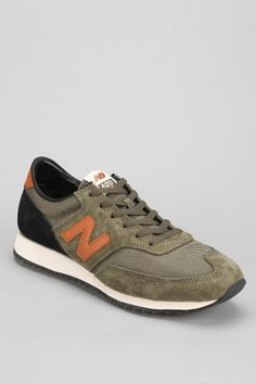 New Balance 620 Sneaker - urbanoutfitters $80