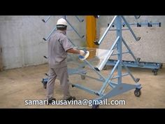 [17/10/2013 11:12:10 AM] Samari Nguyen: AUSAVINA is one of the leading company in Vietnam who specializing in the manufacturing of MACHINES AND TOOLS for the STONE AND GLASS industries. We own a wide range of products including Lifters, A-Frame, Slab Rack, Trolley, Saw Machine And Many Other Material Handling Equipments.  We are proud to say that some of our products have been certified by the TUV Rheinland for safety and quality. During such a long time of contributing to the industry, our…