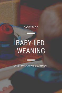 Die Vorteile des baby-led weanings waren für uns schnell zu erkennen. Böhnchen kann das Essen selbst anfassen und erforschen. Der Prozess des Essens ist somit auch aufwändiger und manchmal frustrierend. Jeder Bissen wird genauestens untersucht und von allen Seiten angestarrt.