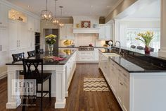 Traditional Kitchen | Flickr - Photo Sharing!