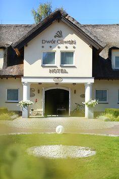 Dwor Oliwski CITY HOTEL & SPA Gdansk, Poland