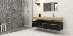 Azulejos saludables para baño Vanity, Bathroom, Flooring Options, Clean Toilets, Life Cycles, Walls, Leotards, Tiles, Dressing Tables