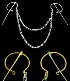 The viking artifacts - all sorts of viking artefacts, jewellry etc. - a virtual exhibition of Thomas Kamphuis collection!