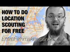 How to Do Location Scouting for Free