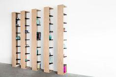 design wandmeubel dressoir