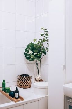 Unglaubliche badezimmer deko ideen bad pinterest for Badezimmermobel living style