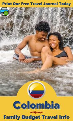 The Budget Colombia Travel Guide includes 18 Important Travel Planning Tips that will allow you to see and do more on your budget. Ways To Travel, Travel Info, Europe Travel Tips, Packing Tips For Travel, Free Travel, Travel Deals, Budget Travel, Travel Guides, Travel Destinations