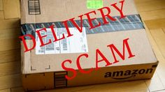 Watch out! Clever Amazon delivery scam spreading all over the country