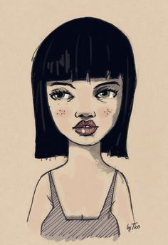 Tico ilustraciones