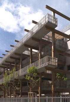 n-architektur:  Coming Out MAISON EDOUARD FRANÇOIS