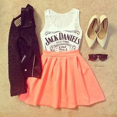 Love this outfit .Yep it's very cute and great for the first day of school.Especially if your style goes with this outfit. Cute Dress Outfits, Cute Dresses, Summer Outfits, Summer Clothes, Girly Outfits, Teen School Clothes, Bbq Outfit Ideas Summer, Teen Dresses, Nice Clothes