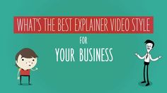 Explainer Video created by www.yumyumvideos.com about the different  styles of Explainer Videos.  A marketing video is like the type of clothes you wear. You can't wear the same outfit to go to a rock concert, a job interview, and your cousin's wedding, right?   Want to know more about the different styles of Explainer Videos?  Visit us at www.yumyumvideos.com Like us on Facebook - https://www.facebook.com/yumyumvideos Follow us on Twitter - https://twitter.com/yumyumvideos  Just want to…