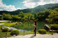 "Underrated Destination in Japan ""Arashiyama"""