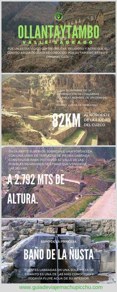 Para quiénes continúan viaje  hacia Machu Picchu llegar a Ollantaytambo es crítico ya que desde ahí parte el tren que los llevara hasta Aguas Calientes, o sea, Machu Picchu.#peru #viajar  #travel #tren #Ollantaytambo