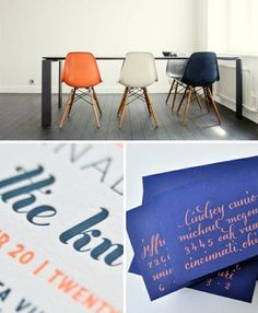 Navy Blue, A New Neutral | Rena Tom / retail strategy, trends and inspiration for creative businesses