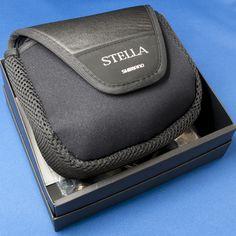 SHIMANO 14 Stella 4000