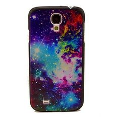 Glitter Space patroon harde Case voor Samsung Galaxy S4 I9500 – EUR € 3.67