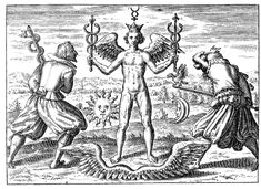 Gnostic Esoteric Study & Work Aids: Mercury - (479)