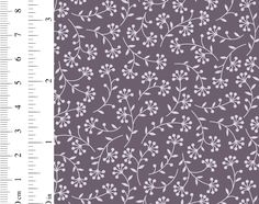 Ginger Lily Studio Expressions: AS0103 cw03 Dotted Line, Small Flowers, Lily, Studio, Shops, Fabric, Collection, Tejido, Tents