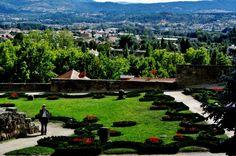 Cidade de Chavesl