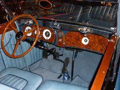 1936 Auburn Dash