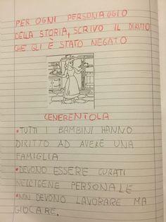 20 novembre: Giornata Universale Dei Diritti dei Bambini Primary School, Bullet Journal, Teaching, Cards, Blog, Mamma, Geography, Teachers, Upper Elementary