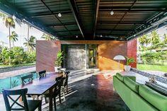 Gallery - Somjai House / NPDA studio - 9
