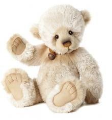 Charlie Bears 2013 'Yarris' Plush Teddy Bear
