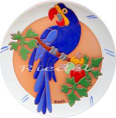 Aves do Pantanal - Artesanato Brasileiro