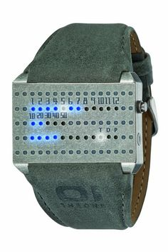 ca9a7779a9 The One Men s Watch Ref  IRSQ1109BW1 Reloj Binario