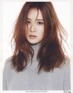 Seohyun for #Singles