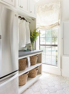 A Stunning Texas Makeover from Marie Flanigan Interiors