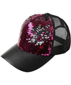#Women#Adjustable#Sequin#Bling#Tennis#Baseball#Cap#Sun#Cap#Hat#Hot#Pink#C2193XT7ETU | Women Adjustable Sequin Bling Tennis Baseball Cap Sun Cap Hat - Hot Pink - C2193XT7ETU Women's Headbands, Headbands For Women, Hats For Women, Girls Earrings, Women's Earrings, Caps Hats, Women's Hats, Kids Beanies, Sun Cap