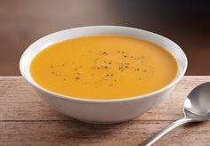 Lite n' Easy Pumpkin Soup