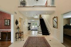 Foyer Designs : 70 wonderful modern foyer designs that will welcome you home all